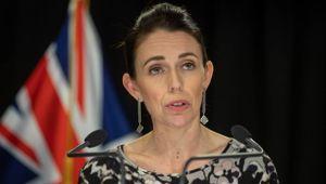 Prime Minister Jacinda Ardern. (Photo / Supplied)