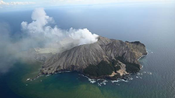 Death toll from New Zealand volcanic eruption rises to 21
