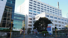 Student from China's Hubei Province in isolation at Auckland Hospital