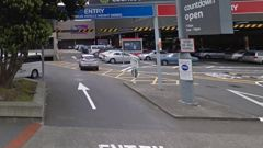 The fatal encounter took place during a row over a car park at the Countdown in Knights Rd, Lower Hutt. Image / Google