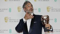 Taika Waititi and 1917 emerge victorious at BAFTA film awards
