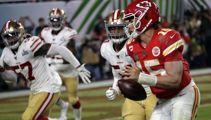 Kansas City Chiefs win first Super Bowl title in 50 years
