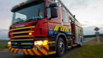 Fire crews continue to battle blazes near Rangiora