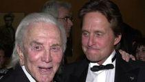 Hollywood acting legend Kirk Douglas dies aged 103