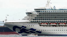 Coronavirus: New Zealander test positive on cruise ship in Japan