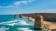 Mike Yardley: Savouring Australia's Great Ocean Road