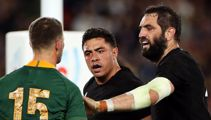 South Africa set to leave Rugby Championship - reports