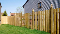 Peter Wolfkamp: Tips on sharing a fence with neighbours