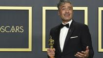 Oscars: Taika wins while Parasite makes history