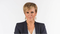 Why Hilary Barry bared 'almost all' for magazine cover