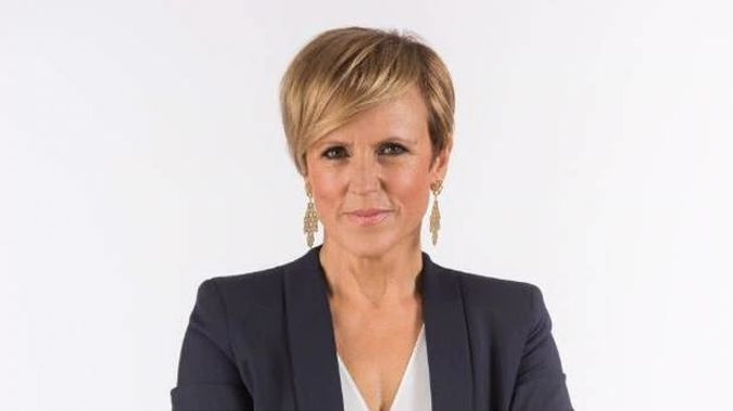 TVNZ's Hilary Barry wants to encourage body confidence in other women. Photo / Supplied