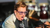 Badger gets bumped: Band that woke up Elton John cut from next concert