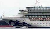 There are reportedly more than 10 confirmed coronavirus cases on the Diamond Princess. Photo / AP