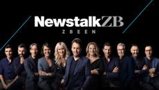 NEWSTALK ZBEEN: NZ First's Last Gasp