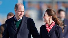 The Duke and Duchess look set to visit Australia following their devastating bushfires. Photo / Getty Images
