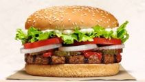 Why Burger King's plant-based burger is not vegan or vegetarian friendly