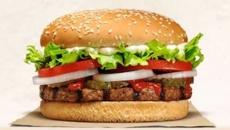 Burger King's 'Rebel Whopper' not vegan or vegetarian friendly