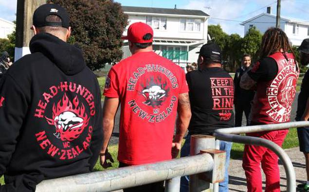 National proposes bill cracking down on gangs
