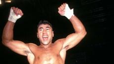 Kiwi gold medal boxer Jimmy Thunder dies