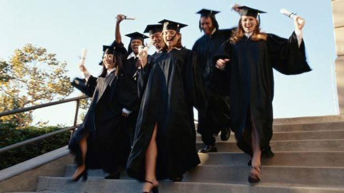 New graduates have voted on their most favoured workplaces... is yours on the list? Photo / Getty