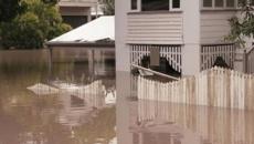 Heavy rain and dangerous swells as Cyclone Uesi hits Australia's east coast