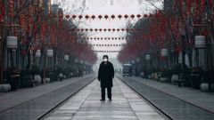 The Chinese province at the centre of the novel coronavirus outbreak reported a record spike in deaths Thursday.