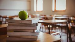 Fewer students are attending school regularly, new data reveals.