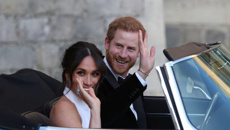 Harry and Meghan skipping Andrew's 60th birthday celebration