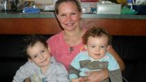 Widow of Kiwi MH370 victim finds love again