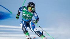 Kiwi Alice Robinson wins World Cup Giant Slalom