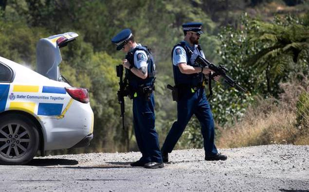 Labour and National weigh in on Tauranga gang incidents