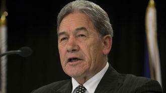 David Farrar: Is NZ First Foundation the new 'Dirty Politics' scandal?