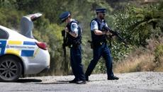 Stuart Nash and Mark Mitchell on gang violence in Tauranga