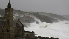 Gavin Grey: Storm Dennis gives UK it's second severe storm in a week