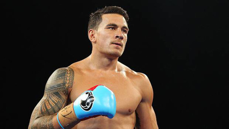 Sonny Bill Williams reportedly set to fight AFL great in boxing return