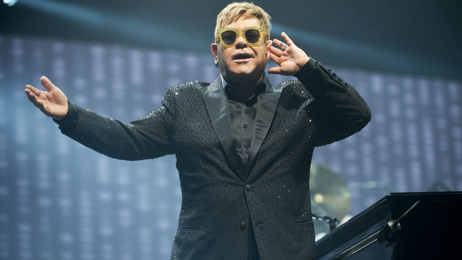 He's still standing: Elton John to go ahead with Auckland concerts
