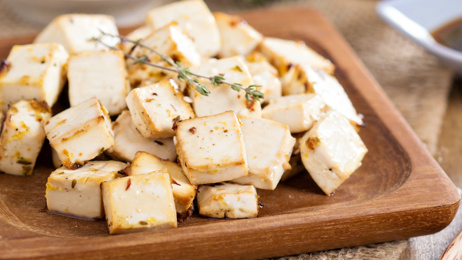 Graeme Coles: Why tofu is worse for the environment than dairy