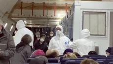 David Murdoch on Coronavirus: 99 more cases confirmed on Diamond Princess cruise ship