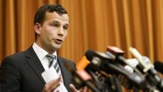 David Seymour: Parliament needs to send a message