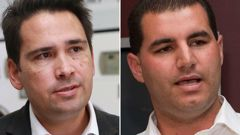 The investigation stemmed from a complaint Jami-Lee Ross made, alleging Simon Bridges was involved. (Photo / File)