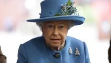 More royal heartbreak as Queen's nephew Earl of Snowdon announces divorce