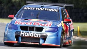 Martin Devlin: Motorsport will survive Holden's departure