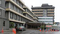 Chris Lynch: Where is Christchurch Hospital's car park?