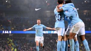 Martin Devlin: Why Manchester City won't be banned from Champions League