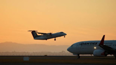 Darin Voyles: Coronavirus prompts rise in private flights as airlines cut back services