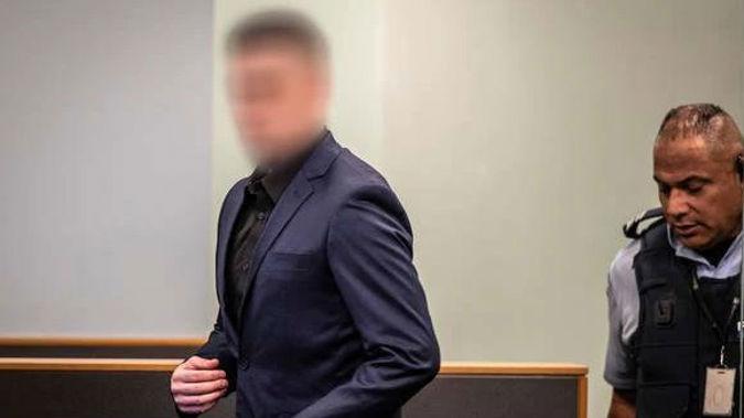 Grace Millane's murderer will be sentenced tomorrow morning. Photo / Michael Craig