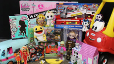 Stuart Wallace: Toy sellers on notice over unsafe products
