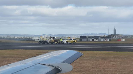 Andrew Ridling: Pilots sceptical over safety of Auckland Airport's runway