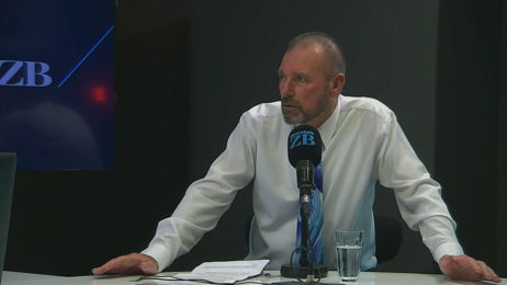 Scott Beard: Lead investigator in the Grace Millane murder case responds to sentencing verdict