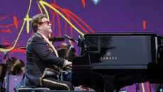 Dr Bryn: What's wrong with Elton John?